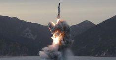 La Corea del Nord ha effettuato questa mattina un nuovo test missilistico, che i militari di Seul ritengono sia fallito. Il test ha coinv...