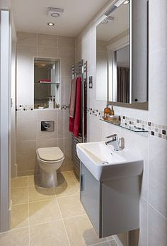 Residential Wall Hung Toilets | Luxury apartments in Bournemouth with a sea view - BrightWater Group