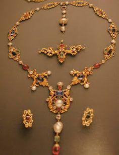 Marie Poutine's Jewels & Royals: Paulding Farnham: Tiffany's Master Jeweler