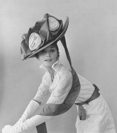 Audrey Hepburn, Photo Cecil Beaton