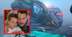 Il piccolo Tommaso muore a 10 anni nell'auto di papà, non aveva le cinture - http://www.sostenitori.info/il-piccolo-tommaso-muore-a-10-anni/272210