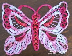 . Russian Crochet, Form Crochet, Irish Crochet, Crochet Doilies, Crochet Lace, Macrame Patterns, Crochet Patterns, Bruges Lace, Romanian Lace