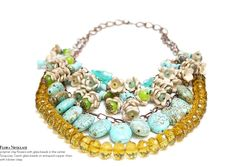 #ClippedOnIssuu from Sara Amrhein Jewelry Artist