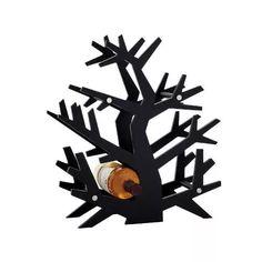 Rack Vinos Centro De Mesa Árbol Diseño Interior Decoración - $ 1,415.00