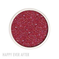Happy Ever After Glitter
