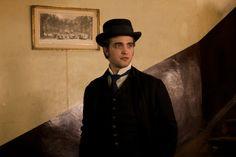 Robert Pattinson - still