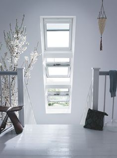velux cabrio combi dachbodenausbau pinterest dachboden dachzimmer und dachbodenausbau. Black Bedroom Furniture Sets. Home Design Ideas