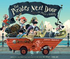 9e27d78425 The Pirates Next Door by Jonny Duddle http   www.amazon.com
