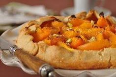 Apricot Tart - What will you make for National Apricot Day?