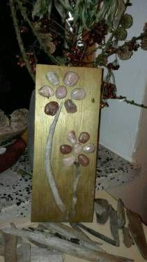 Paletten steine Bild in Ainring