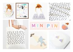 Min Pin by Penelope.  Cute and unique jewellery and accessories.  Catch it quick!
