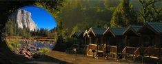 Yosemite National Park CampGround | Rental Cabins | RV Sites | Yosemite Pines RV Resort & Family Lodging