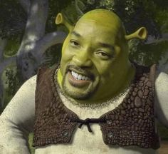 Reaction Memes Discover Will Smith in Shrek Live Action Will Smith in Shrek Live Action Memes Shrek, Memes Humor, Shrek Funny, Really Funny Memes, Stupid Funny Memes, Funny Relatable Memes, Haha Funny, Funny Animal Memes, Funny Profile Pictures
