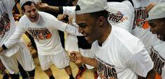 yeah Hosiers!!! Ohio State vs Indiana - DI Men's Basketball | NCAA.com