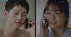 Song Joong-Ki, Song Hye Kyo Relationship Just for Ratings? - http://www.australianetworknews.com/song-joong-ki-song-hye-kyo-relationship-just-ratings/