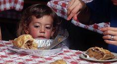 The Pie Eater