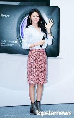 [HD포토] 에이오에이(AOA) 설현 봄을 알리는 패션 #설현 #AOA #에이오에이