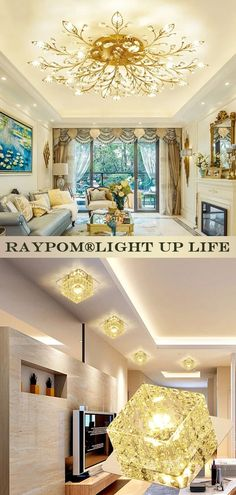 Design ceiling lights suitable for all occasions such as living room, bedroom, dining room, etc.We stand for helping you to create your comfortable and beautiful home, with our high quality,stylish and eligant lights. Recessed Ceiling Lights, House, Ceiling Lights, Modern, Beautiful Homes, Ceiling Lights Diy, Lights, Led Pendant Lights, Diy Lighting