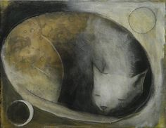 Sleep Cat by *Seth Fitts
