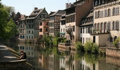 fuckyeahprettyplaces:  Strasbourg, France