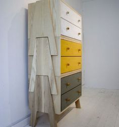 Clever Stackable Drawers