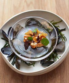 Photogallery - L' Estetica del Cibo - Food aesthetic   Gennaio - Marzo 2015, Reporter Gourmet