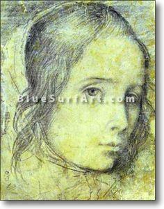 Kunst-Postkarte Diego Velazquez:Margarita de Absburgo