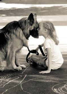 Amizade verdadeira !!!