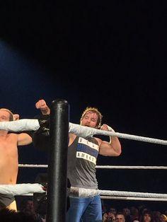 (2) Dean-Ambrose.Net (@DeanAmbroseNet)   Twitter