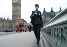 London & British Airways #travel #alookat #airlines