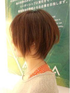 cool girl - ヘアスタイル・髪型・ヘアカタログ [キレイスタイル]