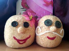 8 zł: Zbieram zamówienia na głowy rzeżuchowe - tylko do 18 marca, aby nasionka mogły spokojnie wykiełkować. Gratka dla dzieciaków. Na Wielkanoc jak znalazł - fryz z rzeżuchy. Różne wzory.