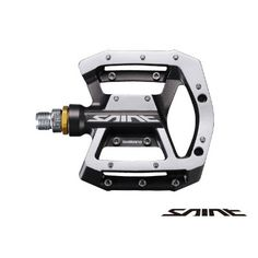 The Bicycle Store - Shimano Saint PD-MX80 Downhill Flat Platform Pedals, $82.95 (http://www.bicyclestore.com.au/shimano-saint-pd-mx80-downhill-flat-platform-pedals.html)