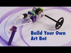 Art Bot Littlebits