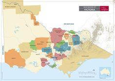 Victoria Wine Regions (2480×1754)