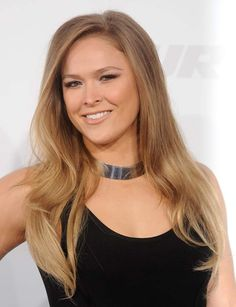 Ronda Rousey in The Expendables 3 Ronda Rousey Photoshoot, Ronda Rousey Pics, Ronda Rousey Hot, Ronda Jean Rousey, Wwe Female Wrestlers, Female Athletes, Girl Celebrities, Beautiful Celebrities, Beautiful Females