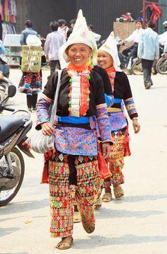 Dao San, Vietnam