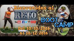 RETO FITNESS - RETO BOOTCAMP - Dey Palencia Reyes