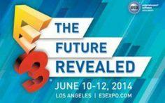 Guarda tutti gli eventi Fiera videogiochi E3 2014 in live streaming GRATIS #streaming #e3 #gratis