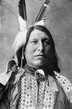 """The Indian's name is """"Flying Hawk"""", and he was of the Sioux Oglala tribe. Description from pinterest.com. I searched for this on bing.com/images"""