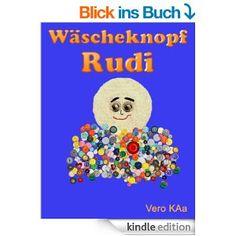 buecherlaedle -Vero KAa: Wäschknopf Rudi