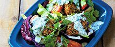 DAGENS RETT: Så mye matglede kan en vegetarrett skape