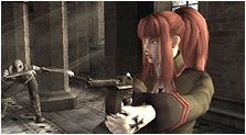 Shadow Hearts: Covenant Art, Pictures, & Characters
