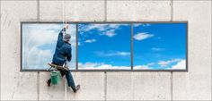 Efficient Window Cleaning Service In Albany, NY and surrounding areas. http://www.ubminy.com/