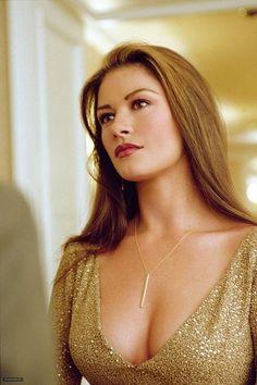 Katherine Zeta Jones