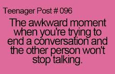 teenager post # 096