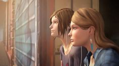 Life is Strange: Before the Storm - Official Screenshots - Album on Imgur