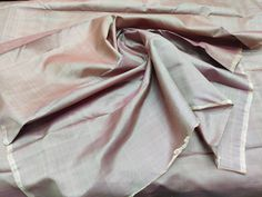 Russet Mulberry Silk Fabric/100% Pure Silk Fabric, plain silk fabric made with hand Woven, Fabric by the yard. by TheSLVSilks on Etsy Dupioni Silk Fabric, Raw Silk Fabric, Woven Fabric, How To Dye Fabric, Cool Fabric, Scarf Curtains, Natural Protein, Silk Bedding, Mulberry Silk