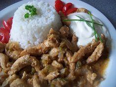 Grains, Rice, Chicken, Meat, Food, Food Food, Essen, Meals, Seeds