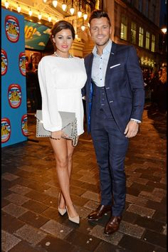 Jessica and Mark Wright Mark Wright, Southern Prep, Style, Fashion, Swag, Moda, Fashion Styles, Fashion Illustrations, Outfits